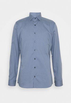 Koszula biznesowa - bleu