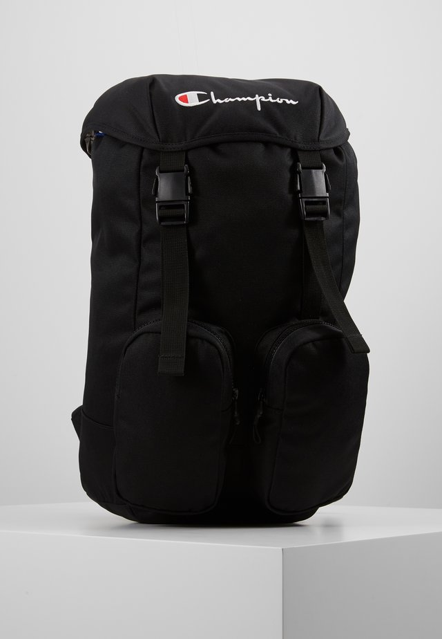 BACKPACK CORDURA  - Batoh - black