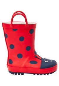 Next - HANDLE - Wellies - red - 4