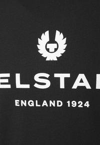 Belstaff - T-shirt con stampa - black - 5