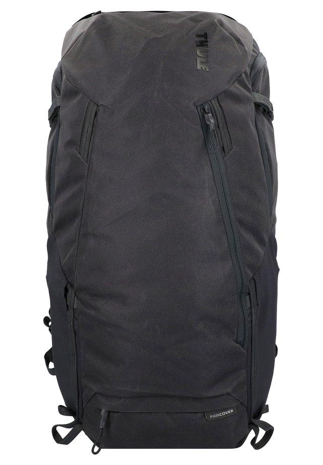 Backpack - obsidian