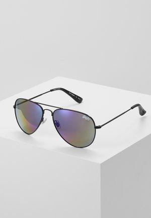HUNTSMAN - Occhiali da sole - matte black