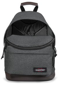 Eastpak - WYOMING - Ryggsäck - black denim - 6