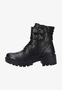 IGI&CO - Lace-up ankle boots - black - 0