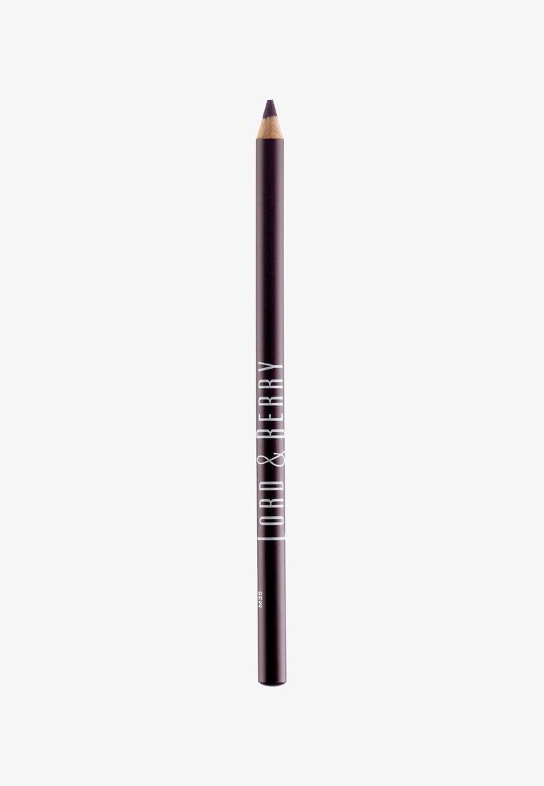 Lord & Berry - ULTIMATE LIP LINER - Lip liner - 3033 plum