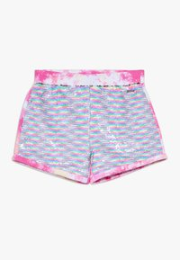 Guess - JUNIORACTIVE SEQUINS - Shorts - multicoloured - 0