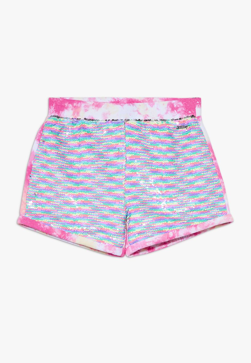 Guess - JUNIORACTIVE SEQUINS - Shorts - multicoloured