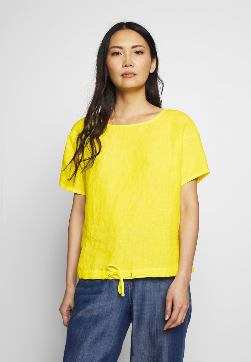 Gerry Weber Casual - Blouse - citrus