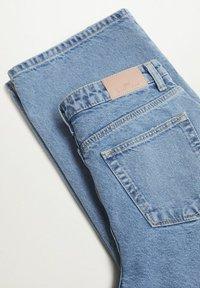 Mango - Straight leg jeans - hellblau - 2