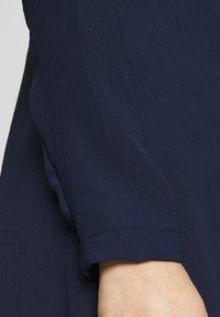 Trendyol - Day dress - navy - 5