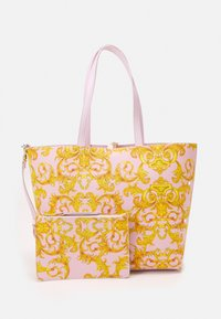 Versace Jeans Couture - DIANE REVERSIBLE BAG SET - Tote bag - multi-coloured - 3