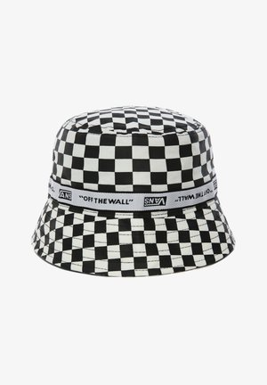WM WAVE RIDER  - Hat - checkerboard