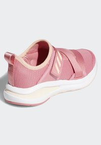 adidas Performance - FORTARUN X CLOUDFOAM RUNNING - Sports shoes - pink - 3