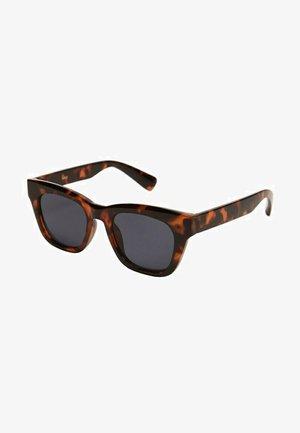 Occhiali da sole - chocoladebruin