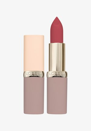 COLOR RICHE ULTRA MATTE FREE THE NUDES - Lippenstift - 08 no lies