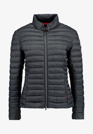 JACKET - Light jacket - anthracite
