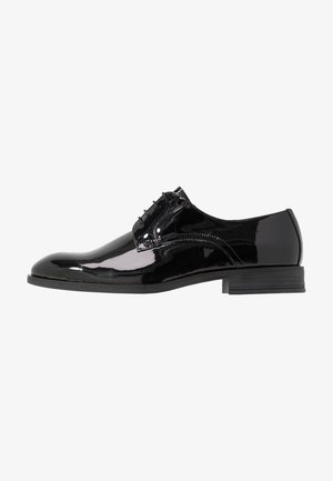 BIABYRON SHOE - Smart lace-ups - black