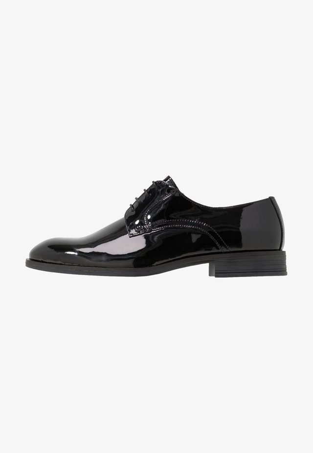 BIABYRON SHOE - Business sko - black