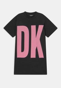 DKNY - Jersey dress - black - 0