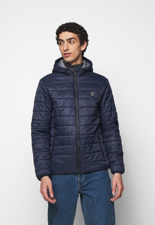 Light jacket - navy blue