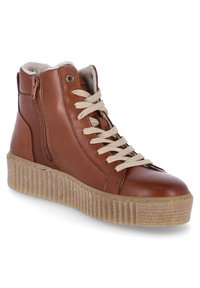 Sommerkind - High-top trainers - braun - 5