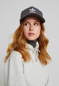 adidas Originals - Cap - grey - 4