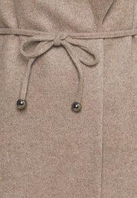 Trendyol - Classic coat - beige - 2