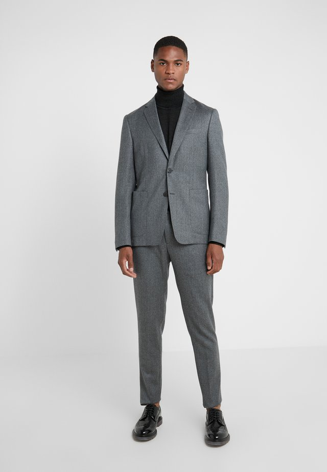 Suit - anthracite