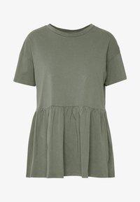 aqua gray