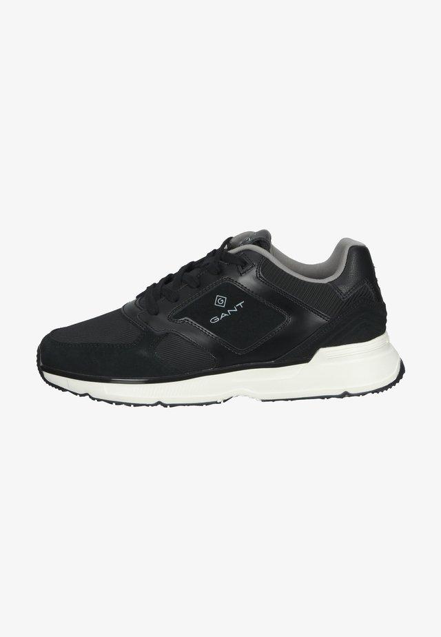 Sneakersy niskie - black g