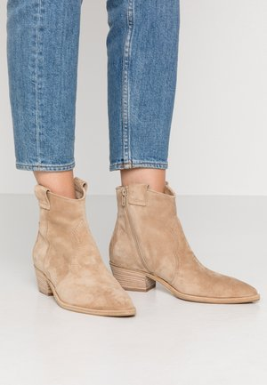 EVE - Ankle boots - leone