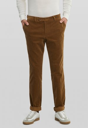 BAILEY - Chinos - brown