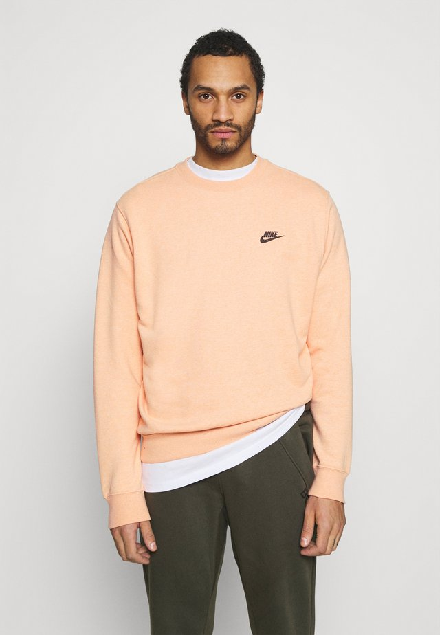 CREW - Sweater - arctic orange