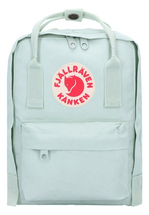 MINI CITY - Rucksack - mint green