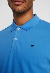 TOM TAILOR - BASIC - Poloshirts - rainy sky blue - 4