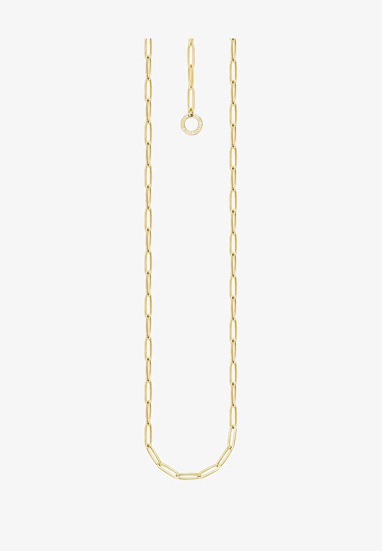 THOMAS SABO - Halskette - gold-coloured