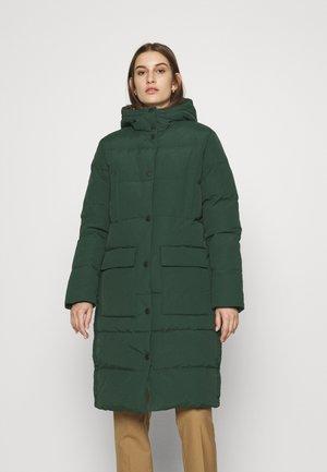 SLFJENNY COAT - Down coat - scarab