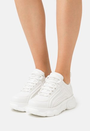 VEGAN QUIANA - Sneakers laag - offwhite