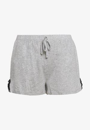 SOFA LOVES - Pyjama bottoms - grey marl