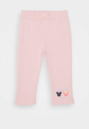 TODDLER GIRL MINNIE MOUSE - Tracksuit bottoms - rose