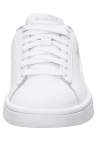 Puma - SMASH - Trainers - white - 5