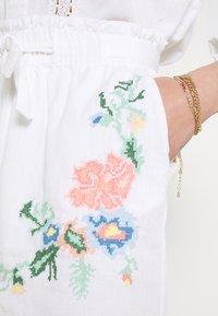 River Island - Shorts - white - 5
