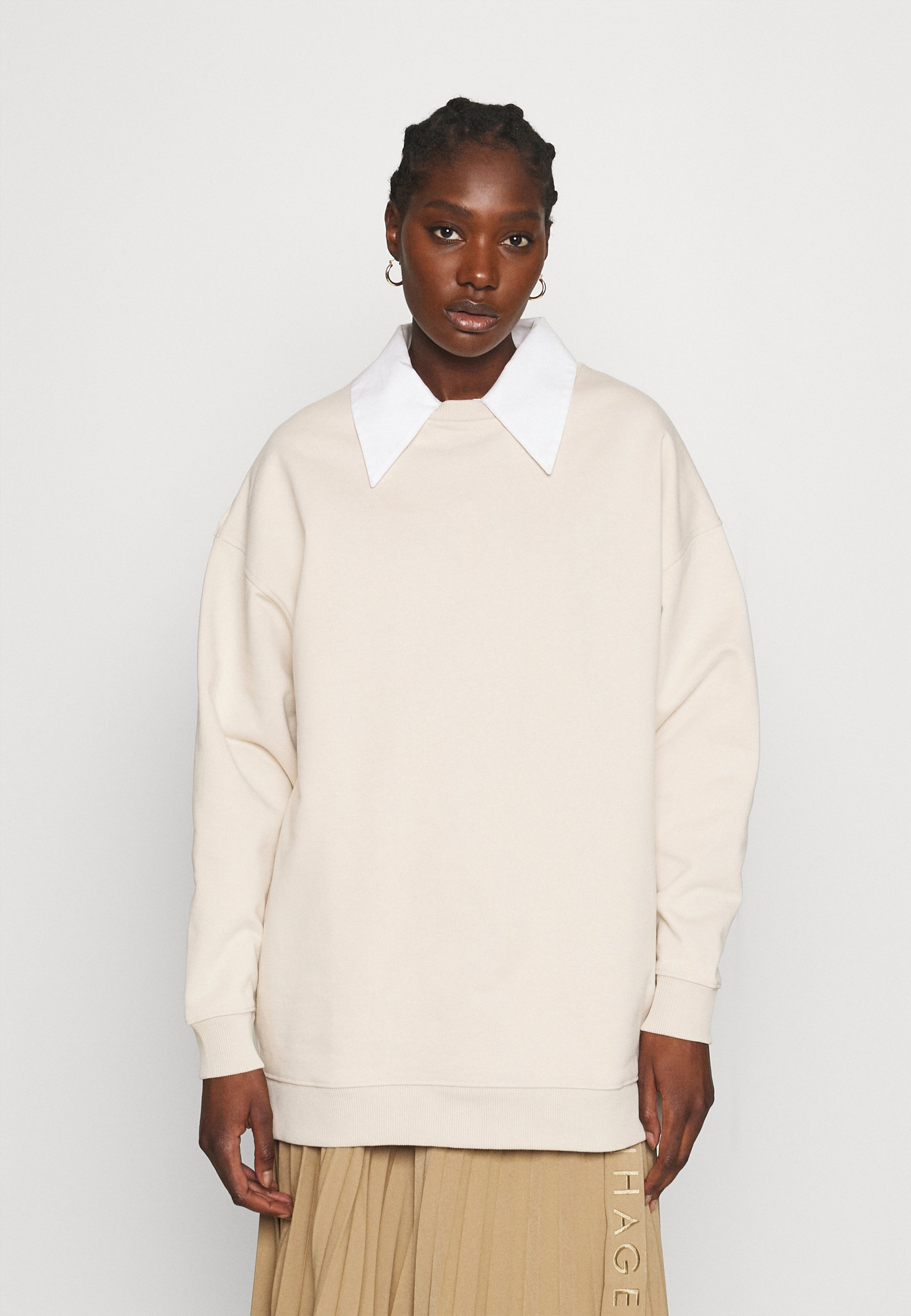 Women SJULLE CREWNECK - Sweatshirt