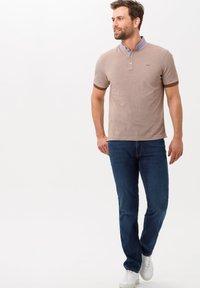 BRAX - STYLE CADIZ - Straight leg jeans - blue water - 1