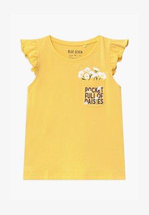SMALL GIRLS DAISY - T-shirts print - korn