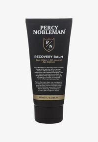 Percy Nobleman - RECOVERY BALM - Aftershave balm - - - 0