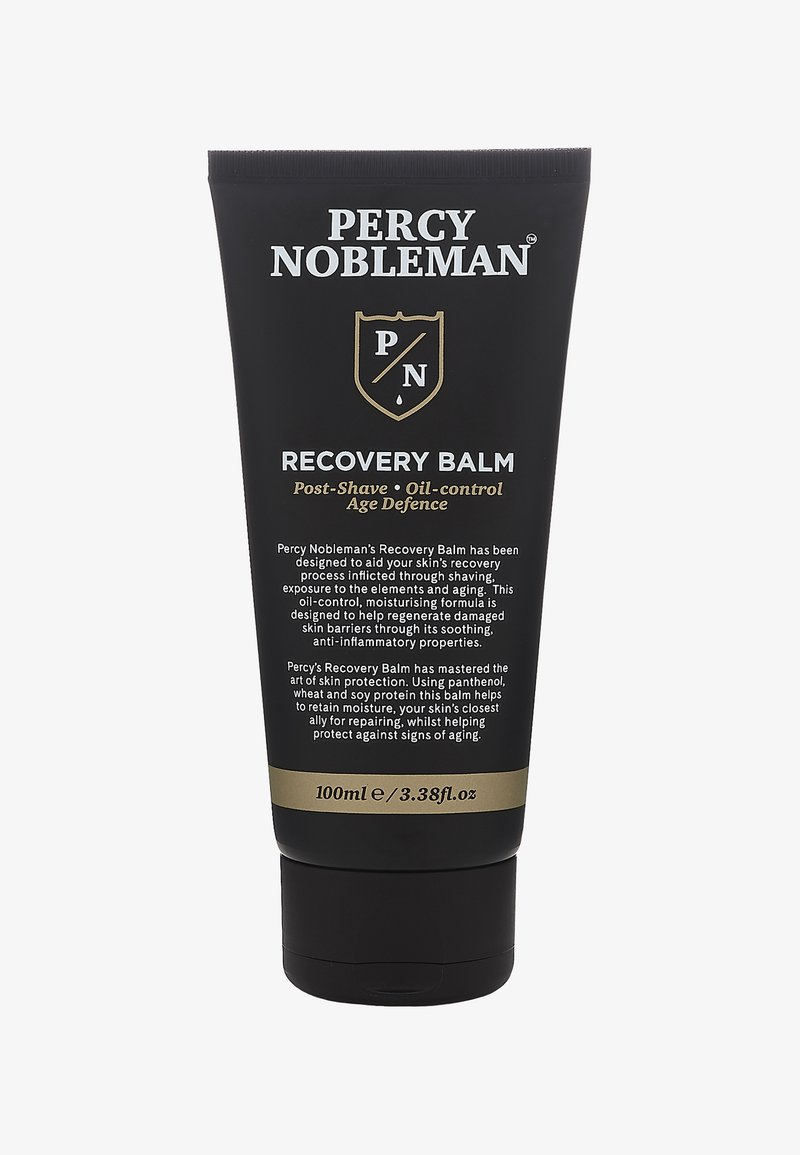 Percy Nobleman - RECOVERY BALM - Aftershave balm - -
