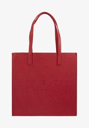 SOOCON - Bolso shopping - red
