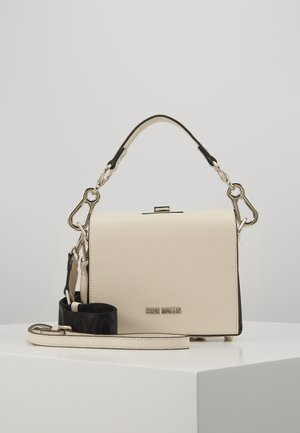 BKWEEN - Handbag - cream