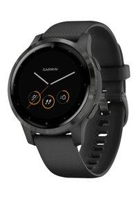 Garmin - Smartwatch - schwarz/grau (718) - 5